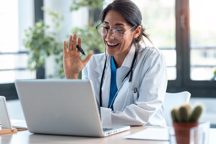 Growth of Telemedicine